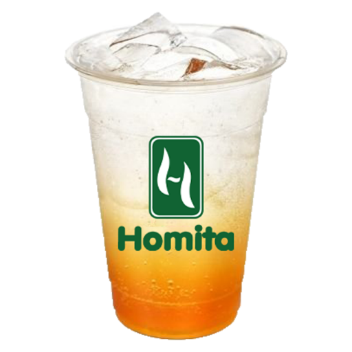 Soda mix